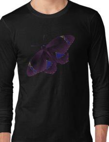 Butterfly Art 7 Long Sleeve T-Shirt