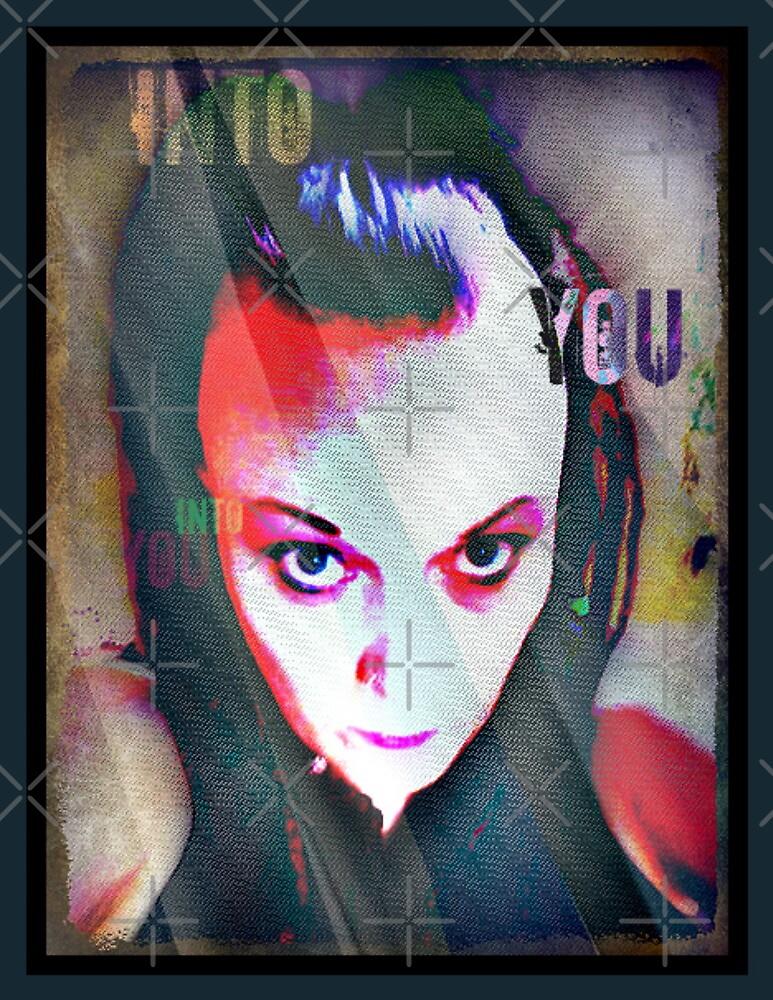 Into You by DreddArt