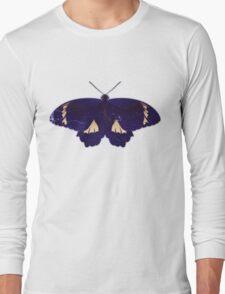 Butterfly Art 8 Long Sleeve T-Shirt