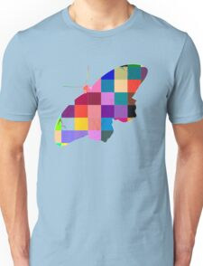 Butterfly Art 9 Unisex T-Shirt
