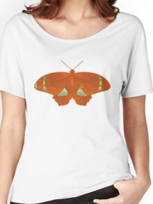 Butterfly Art 10 Women's Relaxed Fit T-Shirt