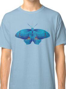 Butterfly art 11 Classic T-Shirt