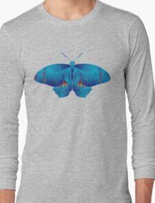 Butterfly art 11 Long Sleeve T-Shirt