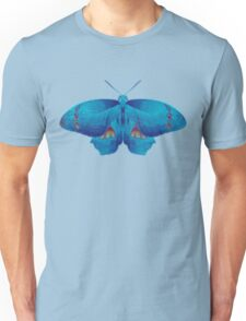 Butterfly art 11 Unisex T-Shirt