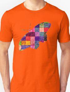 Butterfly art 12 Unisex T-Shirt