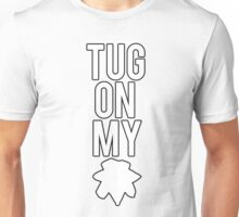 Tug on my Womble Unisex T-Shirt