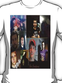 The Creatures T-Shirt