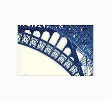 Blue Eiffel Unisex T-Shirt