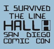 Never forget Hall H Version 2 by Rayzilla79