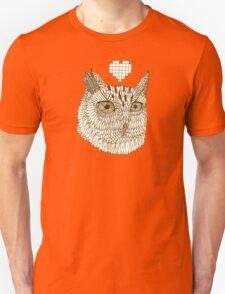"""Moth's Last Fight"" Unisex T-Shirt"