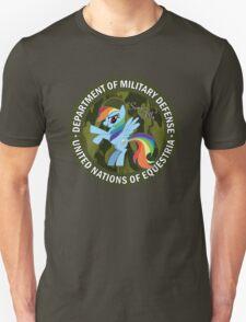Semper Filly Unisex T-Shirt