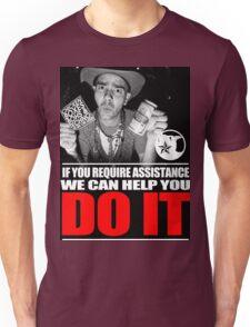 DO IT Unisex T-Shirt