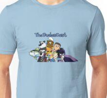 TheDudesCast Logo Unisex T-Shirt