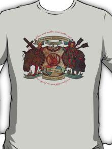 The Dark Brotherhood Forever! T-Shirt