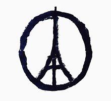 Peace, Pray For Paris T-Shirt