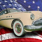 Buick Roadmaster 1949 by Kit347
