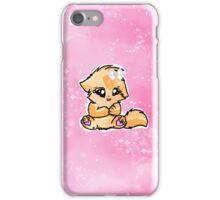 Kitty Tee iPhone Case/Skin