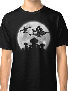 Full Moon over Agrabah Classic T-Shirt