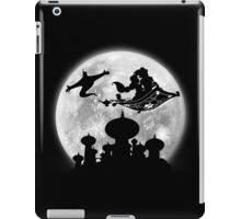 Full Moon over Agrabah iPad Case/Skin