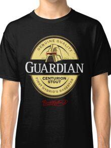 Centurion Stout! (Battlestar Galactica) Classic T-Shirt