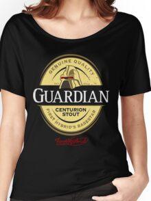 Centurion Stout! (Battlestar Galactica) Women's Relaxed Fit T-Shirt
