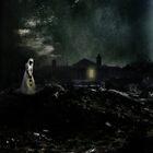 Mystery house by Sharonroseart