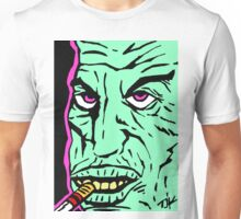 The Face Of Man (Redbubble Exclusive Color) Unisex T-Shirt