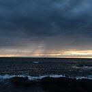 Kintyre View by photobymdavey