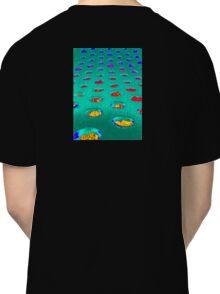 Custom Rug Classic T-Shirt