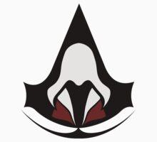 AC Logo Ezio Kids Clothes