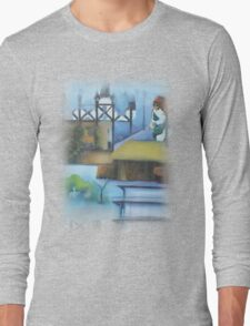 French Quarter Impressions Long Sleeve T-Shirt