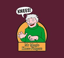 Mr Magic Knee-Fingers! Unisex T-Shirt