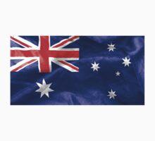Australia Flag by MarkUK97