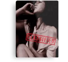 classified sexy california Metal Print