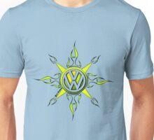 VDub Fire T Unisex T-Shirt