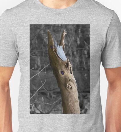 bird eating dragon very rare  Unisex T-Shirt