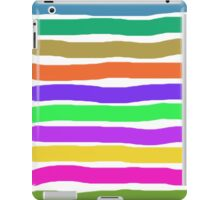 Brush Strokes #2 Veronica iPad Case/Skin