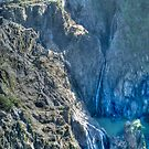Barron Falls, Kuranda, North Queensland by Adrian Paul