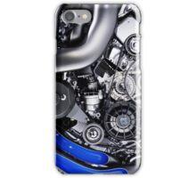 Iphone Engine iPhone Case/Skin