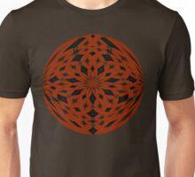 Intense Flower Unisex T-Shirt