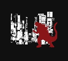 TokyoZilla Unisex T-Shirt
