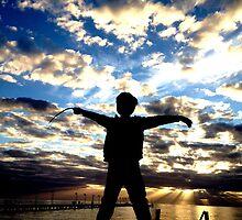 Big Sky by Sammy Nuttall