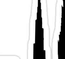 Towering Sauron Sticker