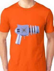 Raygun Unisex T-Shirt