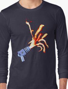 Raygun Long Sleeve T-Shirt
