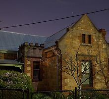 Thebarton West by sedge808