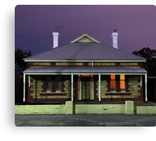 Millswood # 1 Canvas Print