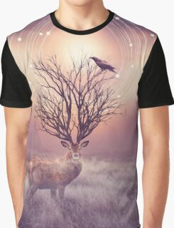 In the Stillness Graphic T-Shirt