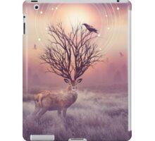 In the Stillness iPad Case/Skin