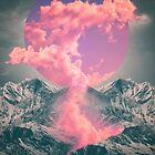 Ruptured Soul (Volcanic Clouds) by soaringanchor